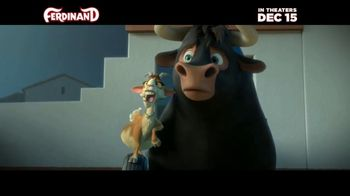 Ferdinand - Alternate Trailer 21