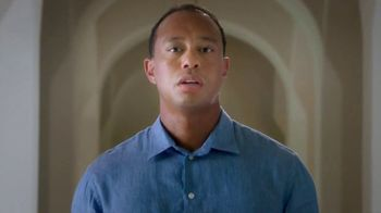 Tiger Woods Foundation TV Spot, 'Champions of the Unexpected' - Thumbnail 1