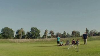 Tiger Woods Foundation TV Spot, 'Champions of the Unexpected' - Thumbnail 9