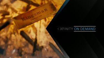 XFINITY On Demand TV Spot, 'Kingsman: The Golden Circle' - Thumbnail 2