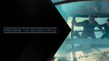 XFINITY On Demand TV Spot, 'Kingsman: The Golden Circle' - Thumbnail 9