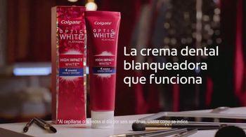 Colgate Optic White TV Spot, 'Sin filtro' con Leslie Grace [Spanish] - Thumbnail 7