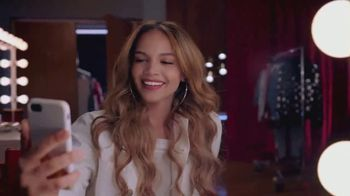 Colgate Optic White TV Spot, 'Sin filtro' con Leslie Grace [Spanish] - 659 commercial airings