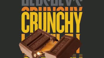 Hershey's Cookie Layer Crunch TV Spot, 'A World Without Layers' - Thumbnail 8