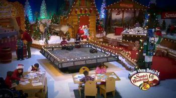 Bass Pro Shops TV Spot, 'Santa's Wonderland: Jumbo Play Set' - Thumbnail 5