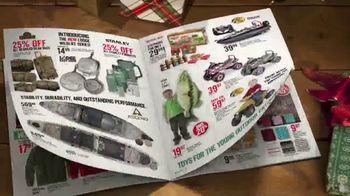 Bass Pro Shops TV Spot, 'Santa's Wonderland: Jumbo Play Set' - Thumbnail 7