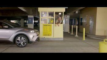 Toyota C-HR TV Spot, 'Flipping the Script: Rush Hour' [T1] - Thumbnail 6