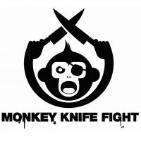 Monkey Knife Fight