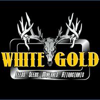 White Gold Deer Feed