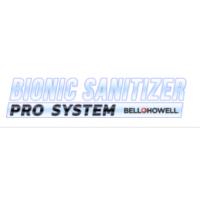 Bionic Sanitizer Pro