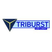 Triburst LED Light