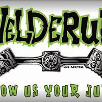 WelderUp