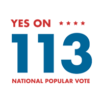 Yes on the National Popular Vote