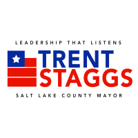 Staggs for Mayor