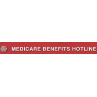 Medicare Benefits Hotline