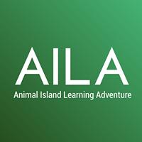 Animal Island Learning Adventure
