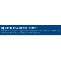 The Equifax  Settlement