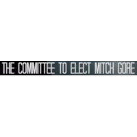 The Committee to Elect Mitch Gore