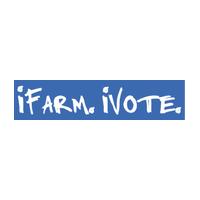 I Farm. I Vote.