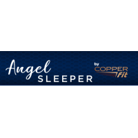 Angel SLEEPER by Copper Fit