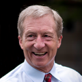 Tom Steyer 2020 TV Commercials