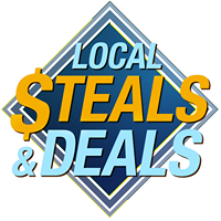 Local Steals & Deals