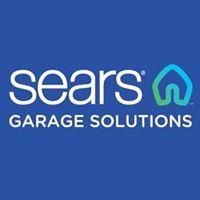 Sears Garage Door Services