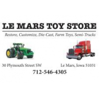 Le Mars Toy Store
