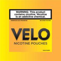 Velo Nicotine Pouches
