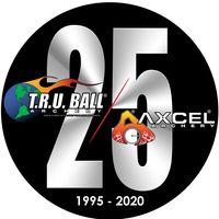 T.R.U. Ball/AXCEL Archery