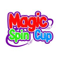 Magic Spin Cup