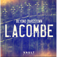 Beyond Bardstown: Lacombe