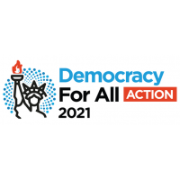 Democracy For All 2021 Action