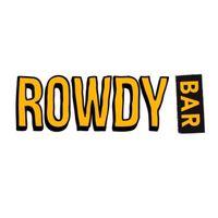 Rowdy Bars