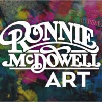 Ronnie McDowell Art