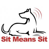 Sit Means Sit
