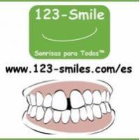 1-2-3 Smile