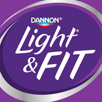 Dannon Light & Fit