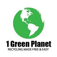 Green Planet Water