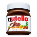 Nutella TV Commercials