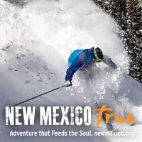 New Mexico State Tourism