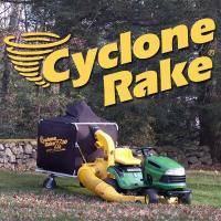 Cyclone Rake