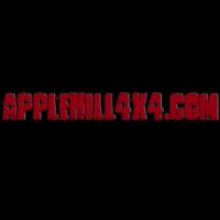 Apple Hill 4x4