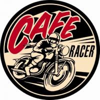 Cafe Racer Mag
