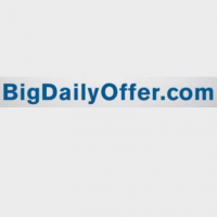 Big Daily Offer