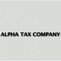 Alpha Tax Company