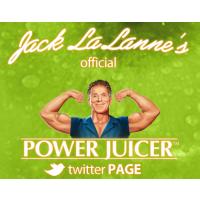 Jack Lalanne's Power Juicer