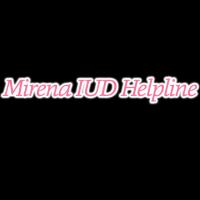 Mirena Helpline