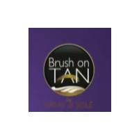 Brush On Tan
