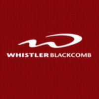 Whistler Black Comb